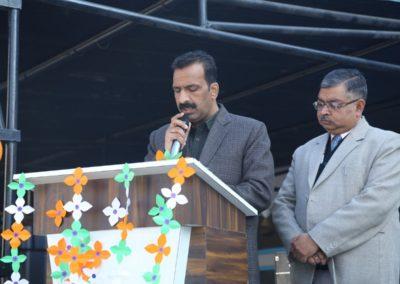Jiwan Garg - Aggarwal Sabha Pardhan